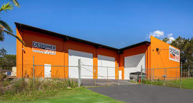 Factory, Warehouse & Industrial commercial property for sale at 28-30 Richards Road Narangba QLD 4504