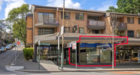 Factory, Warehouse & Industrial commercial property for sale at Shop 2/ 492-500 Elizabeth St Surry Hills NSW 2010