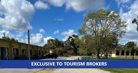 Hotel, Motel, Pub & Leisure commercial property for sale at Swan Hill VIC 3585