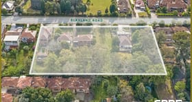 Development / Land commercial property for sale at 298-312 Blaxland Road Ryde NSW 2112