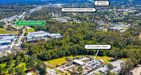 Development / Land commercial property for sale at 24-34 Cairns Street Loganholme QLD 4129