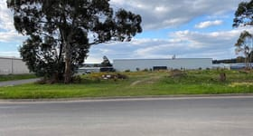 Factory, Warehouse & Industrial commercial property for sale at 115 Elsworth Street Canadian VIC 3350