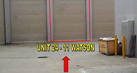 Other commercial property sold at 24/11 Watson Drive Barragup WA 6209