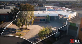 Factory, Warehouse & Industrial commercial property for sale at 10 Wolverhampton Street Stafford QLD 4053