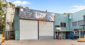 Factory, Warehouse & Industrial commercial property for sale at Unit 3/6 Braidwood Street Strathfield South NSW 2136
