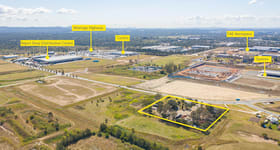 Factory, Warehouse & Industrial commercial property for sale at 78 Hume Drive Bundamba QLD 4304