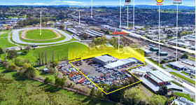 Factory, Warehouse & Industrial commercial property for sale at 72 Alfred Street Warragul VIC 3820