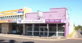 Shop & Retail commercial property for sale at Berserker QLD 4701