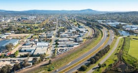 Factory, Warehouse & Industrial commercial property for sale at 448 Panmure Street South Albury NSW 2640