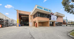 Factory, Warehouse & Industrial commercial property for sale at 36 Laser Drive Rowville VIC 3178