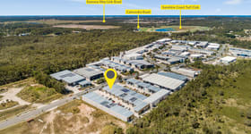 Factory, Warehouse & Industrial commercial property for sale at 2/47-49 Claude Boyd Parade Bells Creek QLD 4551