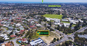 Development / Land commercial property for sale at 156 Wanjeep  Street Dudley Park WA 6210