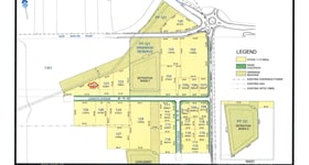 Development / Land commercial property for sale at 124 Logistic Avenue, Tamworth Business Park West Tamworth NSW 2340