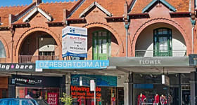 Shop & Retail commercial property sold at 589 Military Road Mosman NSW 2088