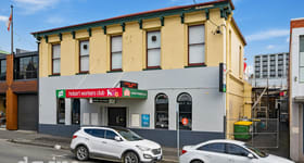 Hotel, Motel, Pub & Leisure commercial property for sale at 213 Liverpool  Street Hobart TAS 7000
