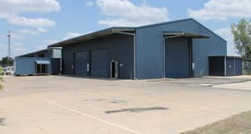 Factory, Warehouse & Industrial commercial property for sale at Lot 2 Campbellford Drive Emerald QLD 4720