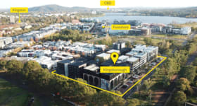 Offices commercial property for sale at 79-82/17 The Causeway Kingston ACT 2604