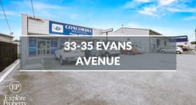 Factory, Warehouse & Industrial commercial property for sale at 33-35 Evans Avenue Mackay QLD 4740