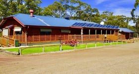 Hotel, Motel, Pub & Leisure commercial property for sale at Rocklands VIC 3401