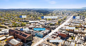 Development / Land commercial property for sale at 222 Mair Street Ballarat Central VIC 3350