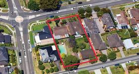 Development / Land commercial property for sale at 135-137 Bellingara Road Miranda NSW 2228