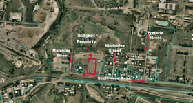 Factory, Warehouse & Industrial commercial property for sale at Lot 2 Southwood Road Stuart QLD 4811