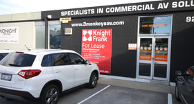 Factory, Warehouse & Industrial commercial property for lease at Unit 3/513-525 Newcastle Street West Perth WA 6005