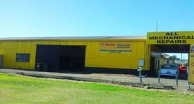 Factory, Warehouse & Industrial commercial property for lease at Bundaberg East QLD 4670