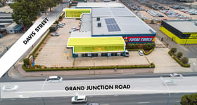 Offices commercial property for lease at Tenancy 2B/513 Grand Junction Road Wingfield SA 5013