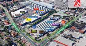 Showrooms / Bulky Goods commercial property for lease at 176 Canterbury Road Bankstown NSW 2200