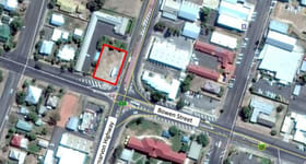 Showrooms / Bulky Goods commercial property for lease at 29B Bowen Street Roma QLD 4455