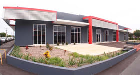 Shop & Retail commercial property for lease at 161 Musgrave Street Berserker QLD 4701