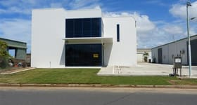 Factory, Warehouse & Industrial commercial property for lease at 4 Gibson Street Gladstone Central QLD 4680