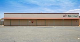 Showrooms / Bulky Goods commercial property for lease at B/8 Byass Street South Hedland WA 6722