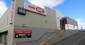 Retail commercial property for lease at Shop  9/12 Reef Street Gympie QLD 4570