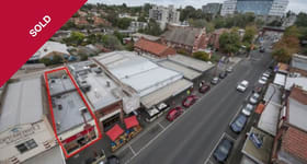 Shop & Retail commercial property sold at 173 Burgundy Street Heidelberg VIC 3084
