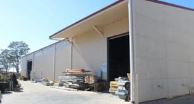 Factory, Warehouse & Industrial commercial property sold at 11 Speedwell Place South Windsor NSW 2756