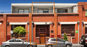 Factory, Warehouse & Industrial commercial property sold at 52 Budd Street Collingwood VIC 3066