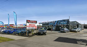 Factory, Warehouse & Industrial commercial property sold at 163 Canterbury Road Kilsyth VIC 3137