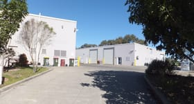 Factory, Warehouse & Industrial commercial property sold at 6 Davids Close Somersby NSW 2250