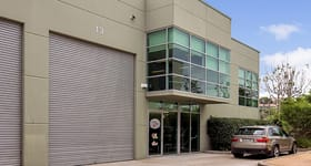 Factory, Warehouse & Industrial commercial property sold at 13/28 Barcoo Street Roseville NSW 2069