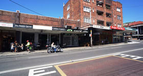 Offices commercial property sold at 205 Coogee Bay Road Coogee NSW 2034
