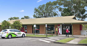 Factory, Warehouse & Industrial commercial property sold at 23 Central Road Port Macquarie NSW 2444