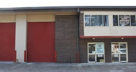 Factory, Warehouse & Industrial commercial property sold at 9/380 West Botany Street Rockdale NSW 2216