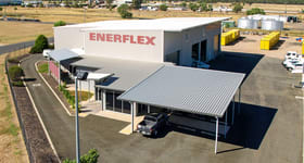 Factory, Warehouse & Industrial commercial property sold at 9 Billy Bob Way Roma QLD 4455