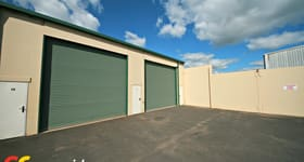 Factory, Warehouse & Industrial commercial property sold at Unit 33/3 Monkhouse Street Davenport WA 6230
