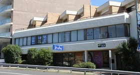 Offices commercial property sold at 14/5 Railway Parade Hurstville NSW 2220