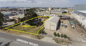 Development / Land commercial property sold at 105 Ordish Road Dandenong South VIC 3175