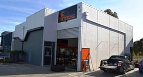 Factory, Warehouse & Industrial commercial property sold at Unit 3/53-55 McClure Street Thornbury VIC 3071