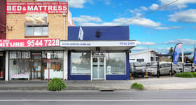 Offices commercial property sold at 200 Huntingdale Road Oakleigh East VIC 3166